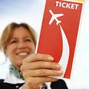 Online Reserve Ticket